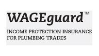 Wageguard logo