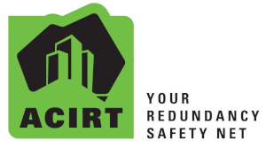 ACIRT logo