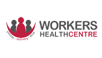 Workers Health Centre logo